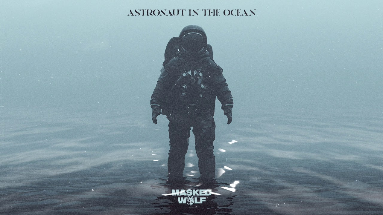 astronaut in the ocean mp3 download free