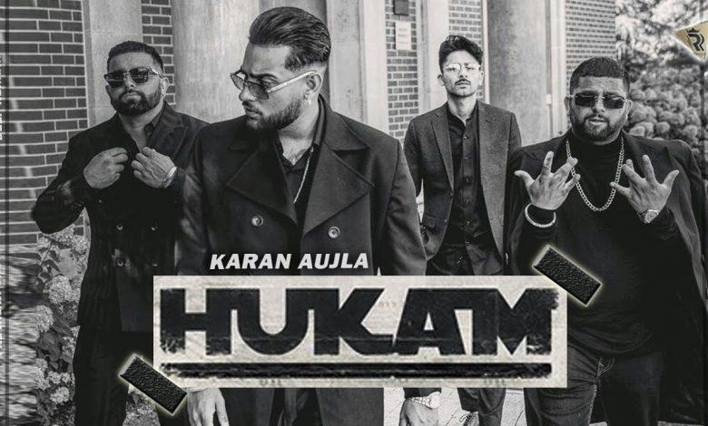hukam song download mp3 djpunjab karan aujla