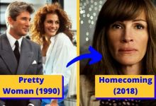 Actors Switched From Movies To TV Shows