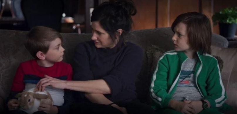 WandaVision Theory: Agnes May Have Absorbed Wanda's Kids