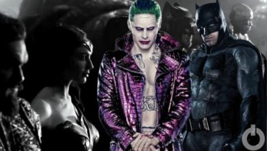 Batman & Joker Are Teaming Up