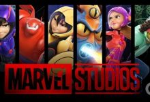 Big Hero 6 Characters Live-Action MCU Debut