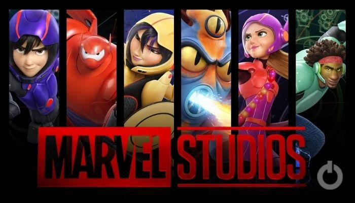 Big Hero 6 Characters Live-Action MCU Debut