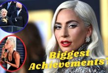 Biggest Achievements of Lady Gaga's Career