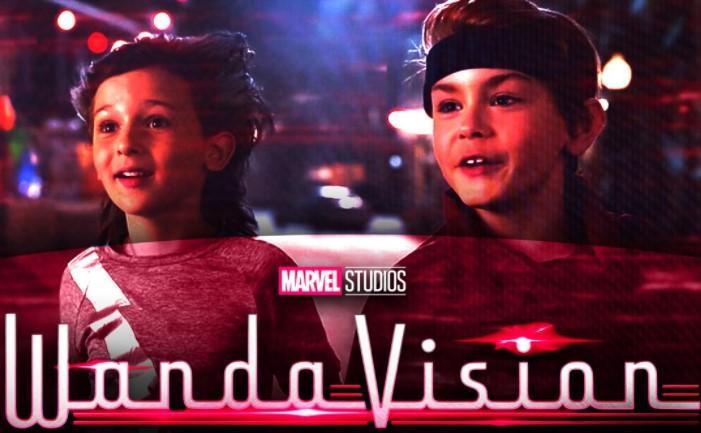 WandaVision X-Men Reference