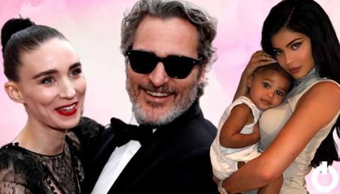 Celebrities Hiding Their Pregnancies