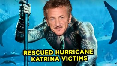 Celebs Real Heroes And Saved Lives