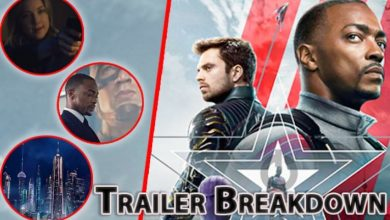 Falcon And The Winter Soldier Story Reveals