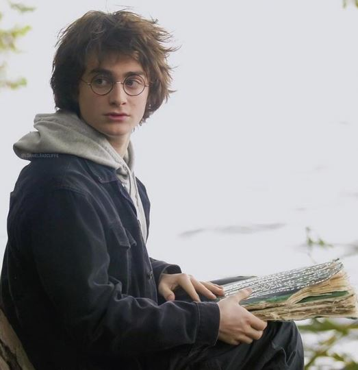 Harry Potter Movie Mistakes