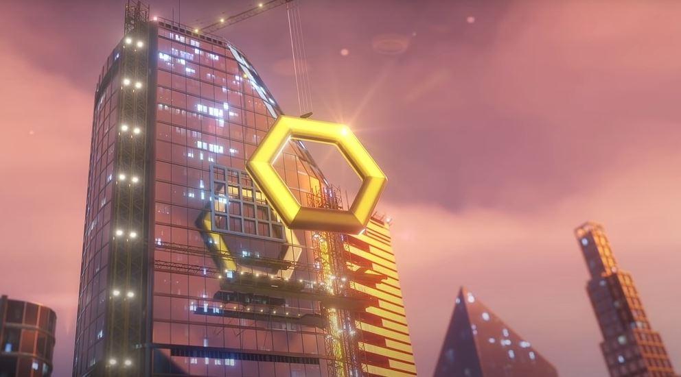 Mystery of hexagons WandaVision