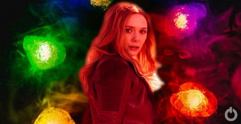 Infinity Stones Return in WandaVision
