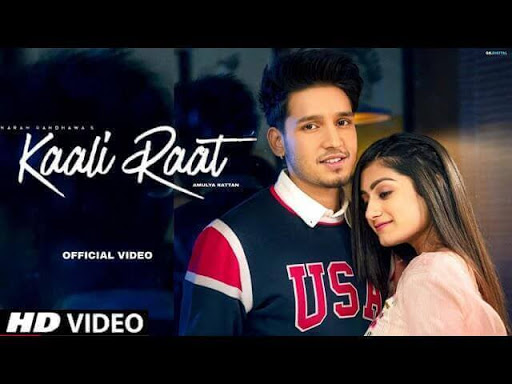 Kaali Raat Karan Randhawa Song Download
