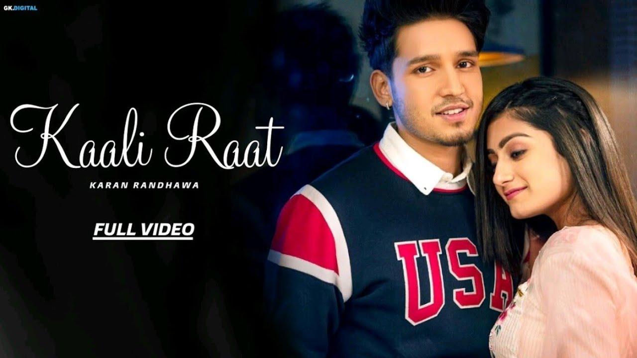 Kali Raat Punjabi Song Download Mp3