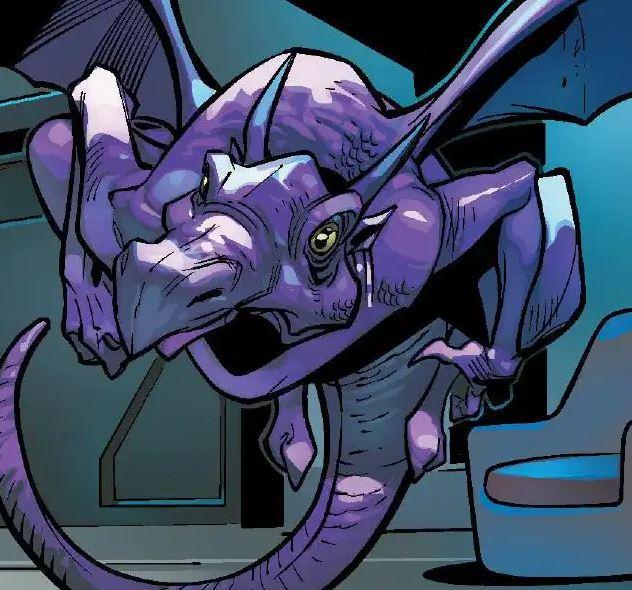 X-Men Characters Aren't Mutants