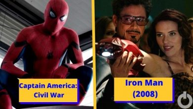 MCU Characters Introduced Differently