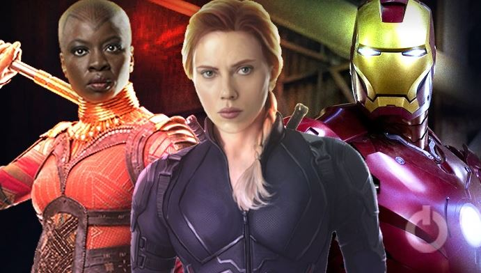 MCU Heroes Don't Have Special Powers