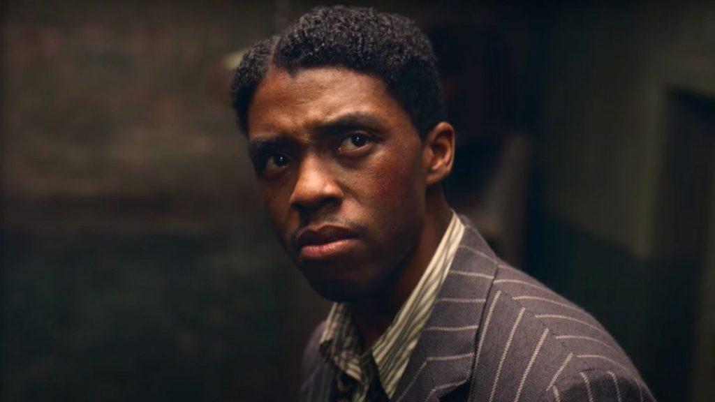 Chadwick Boseman Receives 2 Posthumous Nominations