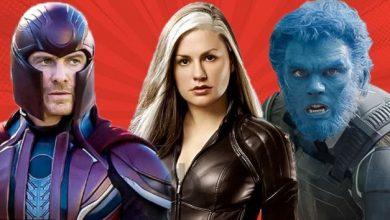 Marvel Mutants Powers EvolvedMarvel Mutants Powers Evolved