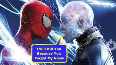 Movie Villains Illogical Motivations