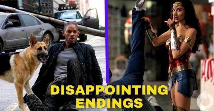Movies With Disappointing Endings