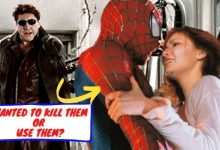 Plot Holes In Superhero Movies