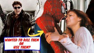 Plot Holes In Superhero Movies