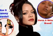 Career Achievements of Rihanna