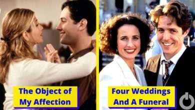 Romantic Films To Watch