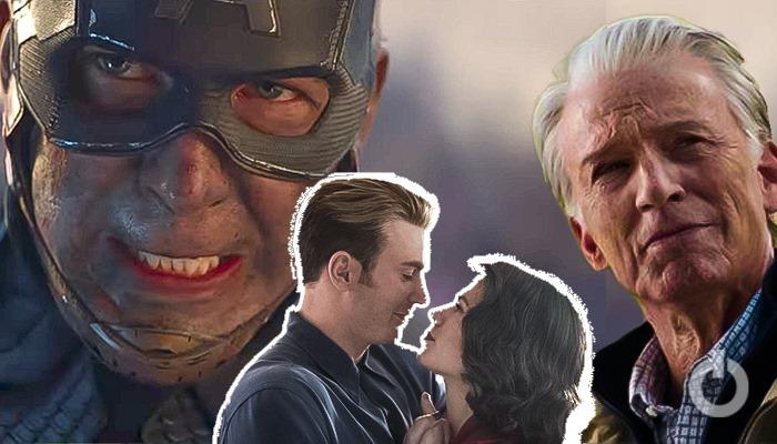 Captain America's Time Travel Explained