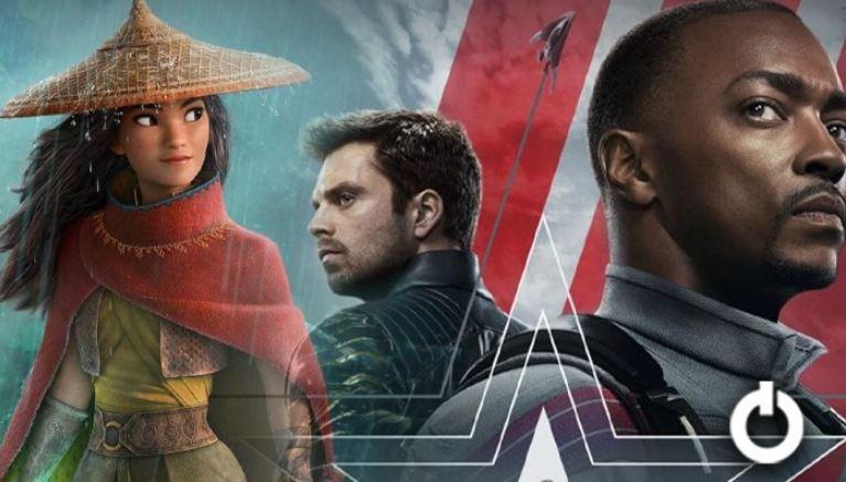 Super Bowl 2021 Movie & TV Show Trailer