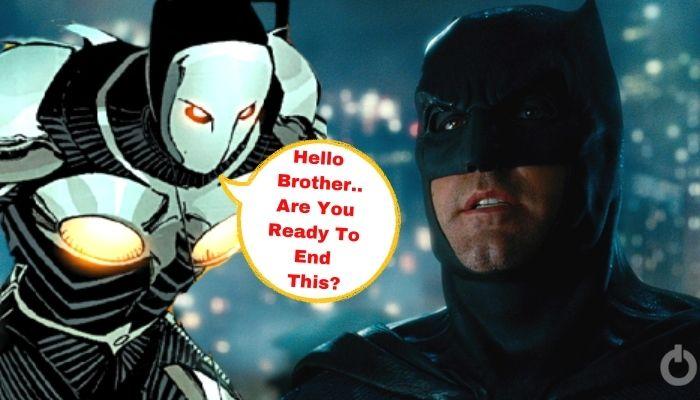 Superheroes Who Have Evil Siblings