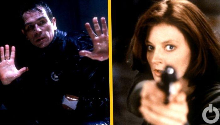 Top Hollywood Cops