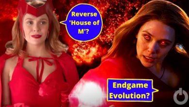 WandaVision Crazy Fan Theories