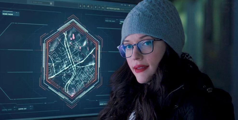 WandaVision Theory: Scarlet Witch's Westview Expansion Gave Darcy Superpowers Too