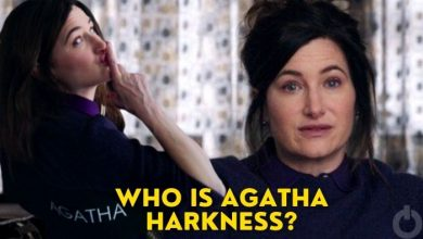 Who Is Agatha Harkness