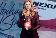Why The Commercials Are Warnings To Scarlet Witch
