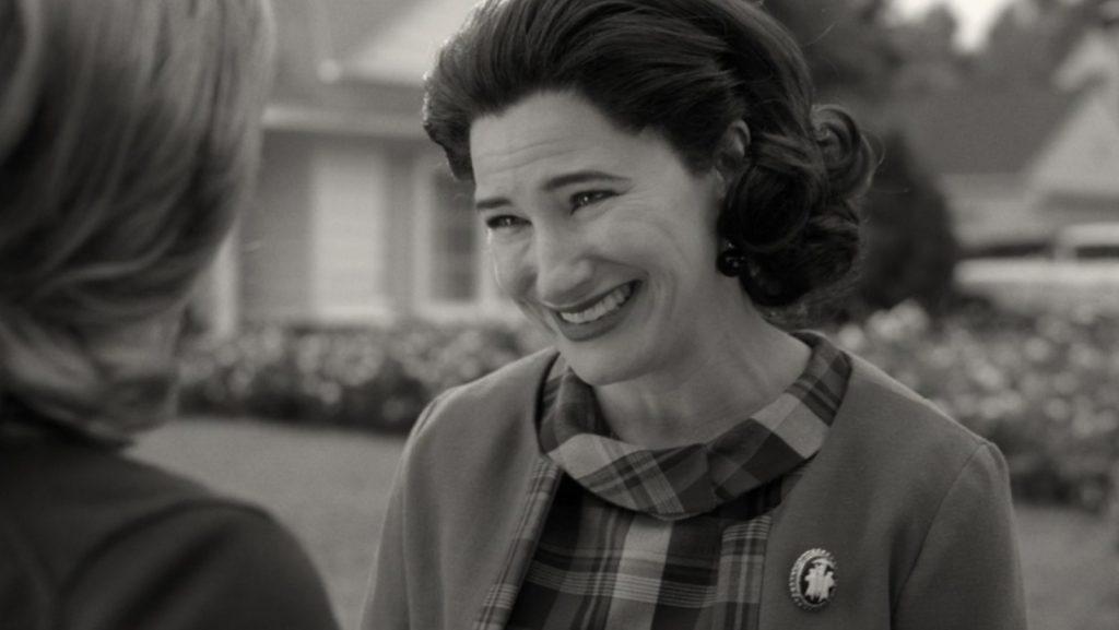 WandaVision: Agatha Related To Dormammu