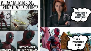 Funniest Memes Deadpool Hates Avengers
