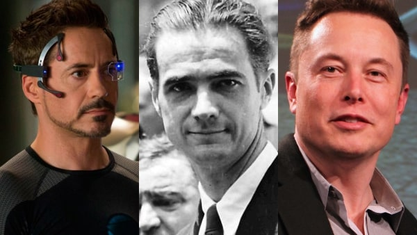Movie Characters Based On Real People