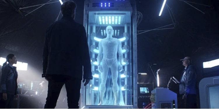 WandaVision Episode 8 Post-Credits Scene