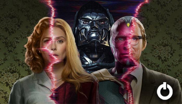 WandaVision Sets Up Doctor Doom