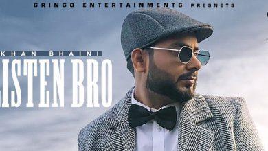 listen bro mp3 song download