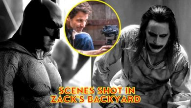 Behind-The-Scenes Facts About Justice League