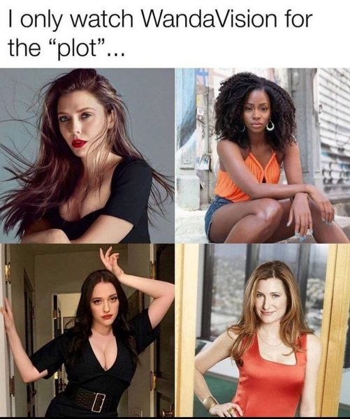 Roasted Marvel Memes By Fans