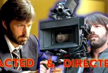Actors Directed Their Own Movies