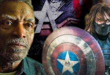 Alternate Versions of Captain America