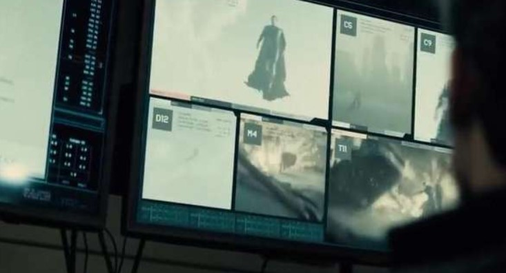 Mind-Blowing Continuity Details In DCEU