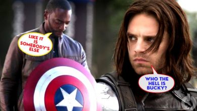 Best MCU Moments of Falcon And The Winter Soldier