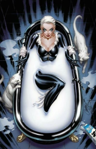 Hottest Marvel Female Villains