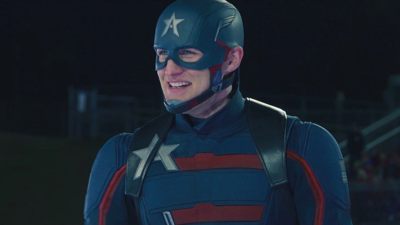 Why John Walker Will Be Different Than Steve Rogers Post Super Soldier Serum?